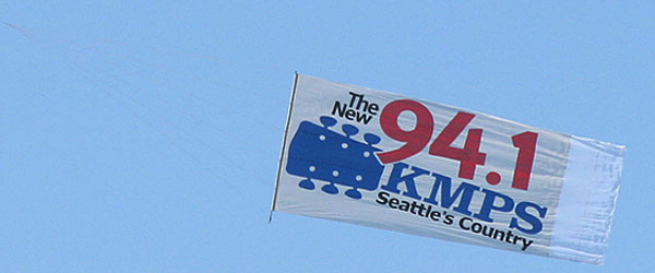 The New 94.1 KMPS Seattle's Country