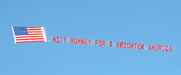Mitt Romney for a brighter America!